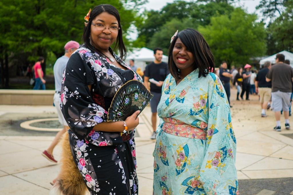 Houston Bonsai Society's Japan Festival 2015-01603