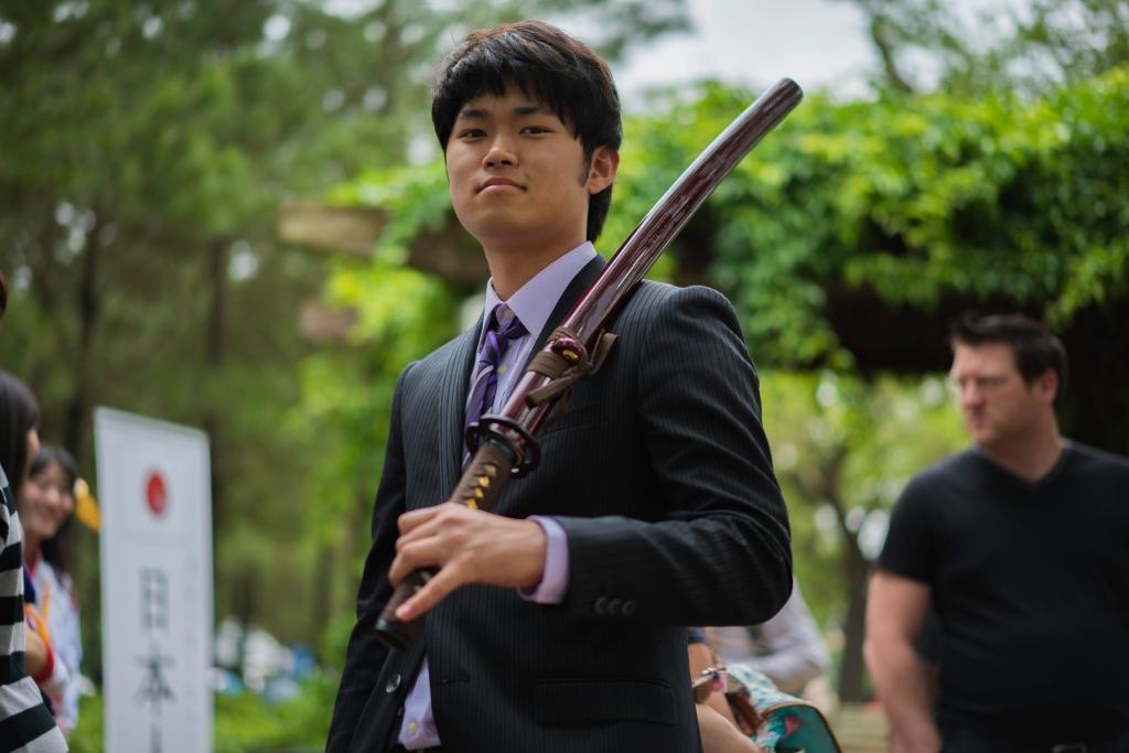 Houston Bonsai Society's Japan Festival 2015-01625